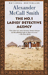 The No. 1 Ladies' Detective Agency (No. 1 Ladies' Detective Agency, #01)