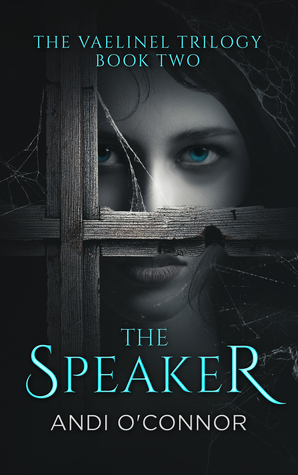 The Speaker by Andi O'Connor