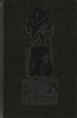 Batman: The Black Glove