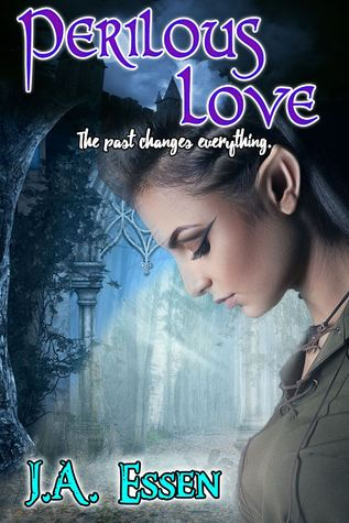 Perilous Love (Changes on the Horizon, #1)