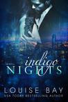 Indigo Nights (Nights, #3)