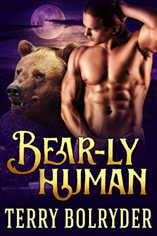 Bear-ly Human(Bear Claw Security 4)