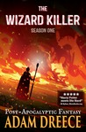 The Wizard Killer - Season One
