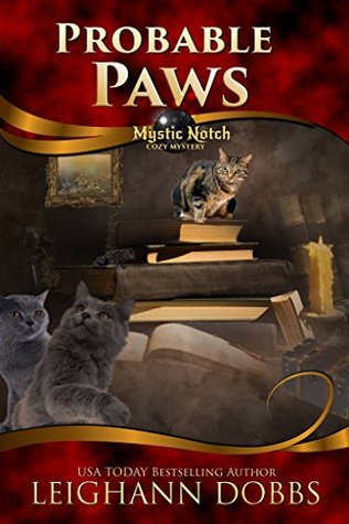 Probable Paws by Leighann Dobbs