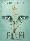 Rise of Alpha by Lorenz Font
