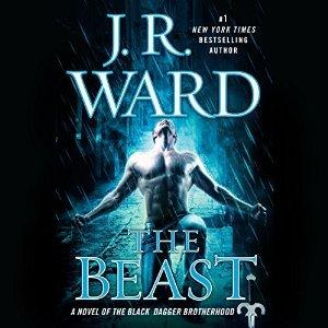 The Beast (Black Dagger Brotherhood, #14)