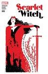 Scarlet Witch (2015-) #5