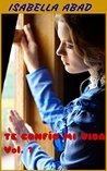 Book cover for Te confío mi vida. Vol. 1