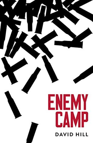 Image result for enemy camp david hill
