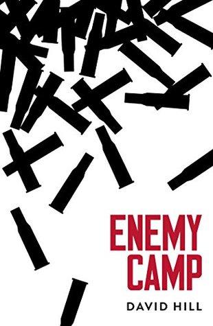 Image result for enemy camp david hill