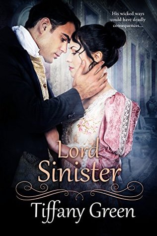 Lord Sinister (Secrets & Scandals Book 3)
