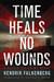 Time Heals No Wounds (A Baltic Sea Crime Novel)