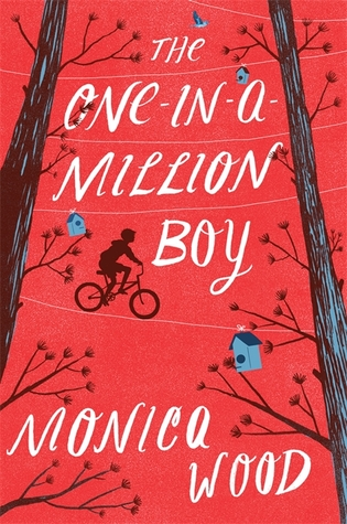 Ebook The One-in-a-Million Boy by Monica Wood DOC!