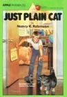 Just Plain Cat
