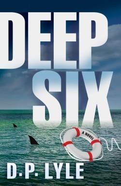 Deep Six (Jake Longly #1)