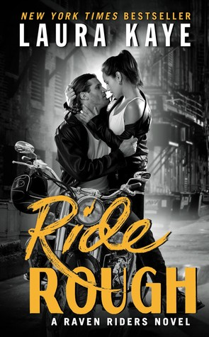 {Tour} Ride Rough by Laura Kaye (with Giveaway + Excerpt)