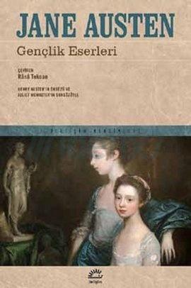 Jane Austen: Gençlik Eserleri