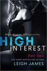 High Interest by Leigh James