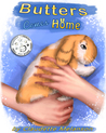Butters Comes Home (Butters, #1)