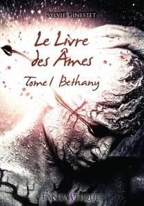 Bethany (Le Livre des âmes #1)