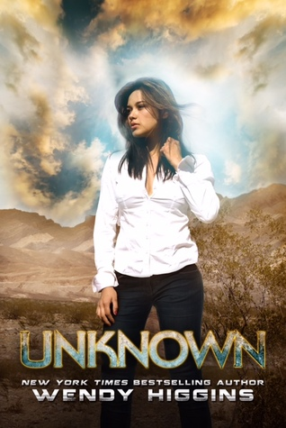 Unknown (Unknown Trilogy #1)