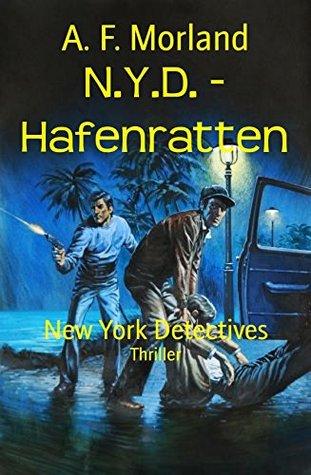 N.Y.D. - Hafenratten: New York Detectives
