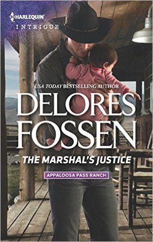 The Marshal's Justice (Appaloosa Pass Ranch #4)