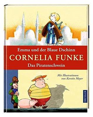Emma und der Blaue Dschinn; Das Piratenschwein