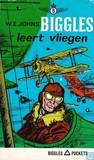 Biggles leert vliegen by W.E. Johns