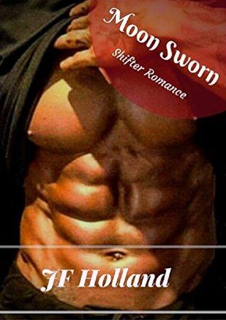 Moon Sworn (The Bound Series #1)