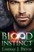 Blood Instinct (Blackthorn, #6)