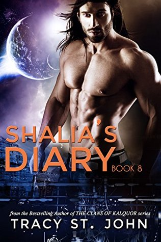 Shalias Diary: Book 8(Shalias Diary 8)