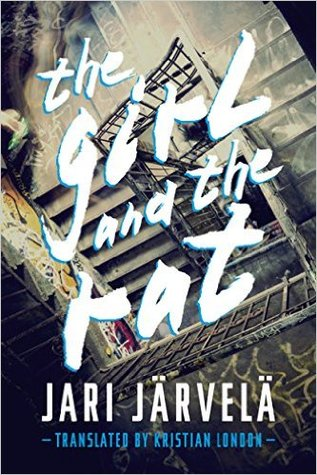 The Girl and the Rat (The Girl and the Bomb Book 2)