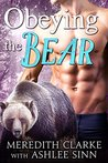 Obeying the Bear (The Callaghan Clan, #1)