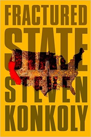 Fractured State (Fractured State Series Book 1)