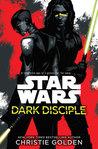 Book Review: Dark Disciple (Star Wars)