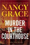 Murder in the Courthouse (Hailey Dean #3)
