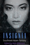 Insignia: Southeast Asian Fantasy (The Insignia Series #3)