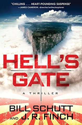 Hell's Gate by Bill Schutt