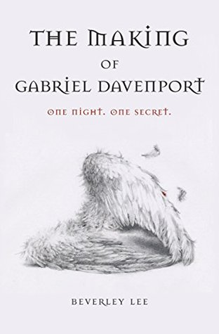 The Making of Gabriel Davenport Book Cover