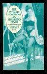 The Intimate Memoirs of an Edwardian Dandy: Art for Art's Sake v.3 (Vol 3)