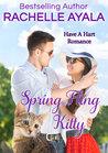 Spring Fling Kitty by Rachelle Ayala