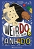WeirDo #6  by Anh Do