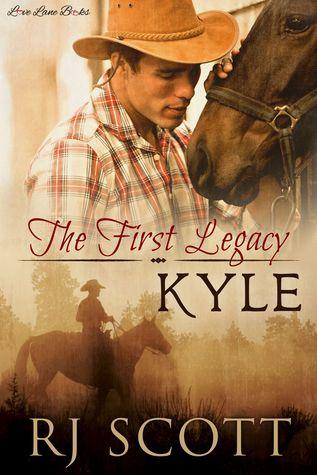 Kyle legacy ranch 1 by rj scott fandeluxe Document