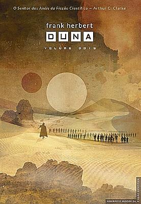 Duna Volume 2(Dune 1, part 2 of 2)