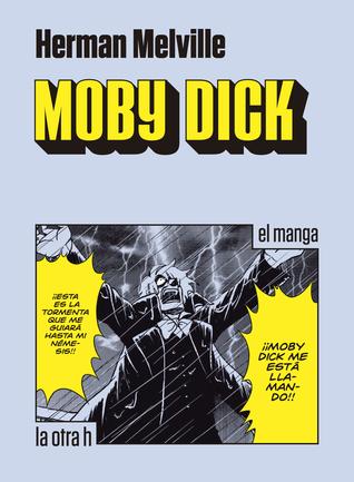 Moby Dick, el Manga