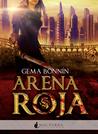 Arena roja by Gema Bonnín