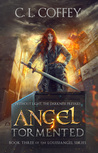 Angel Tormented (Louisiangel #3)
