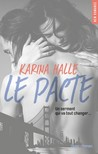 Le pacte by Karina Halle