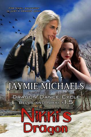 Nikki's Dragon (A Dragon Dance Short Story Collection)